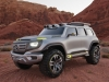 2012 Mercedes-Benz Ener-G Force Concept thumbnail photo 7945