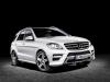 2012 Mercedes-Benz M-Class thumbnail photo 35253
