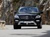 2012 Mercedes-Benz M-Class thumbnail photo 35260