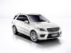 2012 Mercedes-Benz ML63 AMG thumbnail photo 35199