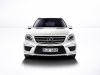 2012 Mercedes-Benz ML63 AMG thumbnail photo 35200