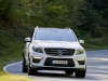 2012 Mercedes-Benz ML63 AMG thumbnail photo 35202