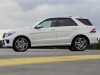 2012 Mercedes-Benz ML63 AMG thumbnail photo 35205