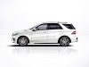 2012 Mercedes-Benz ML63 AMG thumbnail photo 35207