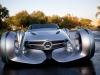 Mercedes-Benz Silver Arrow Concept 2012