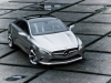 2012 Mercedes-Benz Style Coupe Concept thumbnail photo 2530