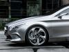 2012 Mercedes-Benz Style Coupe Concept thumbnail photo 2535