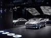 2012 Mercedes-Benz Style Coupe Concept thumbnail photo 2537