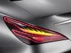 Mercedes-Benz Style Coupe Concept 2012