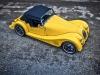 2012 Morgan Plus E thumbnail photo 30272