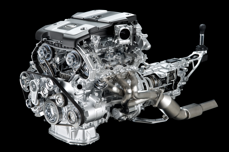 Nissan 370Z Coupe photo #25