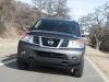 2012 Nissan Armada thumbnail photo 28430