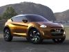 2012 Nissan Extrem Concept