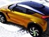 2012 Nissan Extrem Concept thumbnail photo 26799