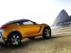 Nissan Extrem Concept 2012