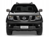 Nissan Frontier Crew Cab 2012