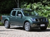 2012 Nissan Frontier Crew Cab thumbnail photo 28463