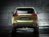 Nissan Hi-Cross Concept 2012