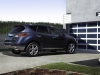 2012 Nissan Murano thumbnail photo 28583