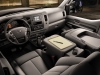 Nissan NV Passenger Van 2012