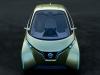 Nissan PIVO 3 EV Concept 2012