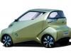 2012 Nissan PIVO 3 EV Concept thumbnail photo 27196