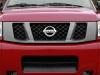 Nissan Titan Crew Cab 2012
