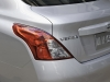 Nissan Versa SV 2012