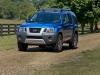 2012 Nissan Xterra thumbnail photo 28878