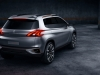Peugeot Urban Crossover Concept 2012