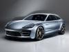 2012 Porsche Panamera Sport Turismo Concept thumbnail photo 7031