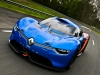 2012 Renault Alpine A110-50 Concept thumbnail photo 4920