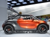 2012 Smart Forstars Concept thumbnail photo 762