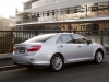 2012 Toyota Aurion thumbnail photo 5065