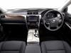 Toyota Aurion 2012