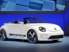 2012 Volkswagen E-Bugster Steedster Concept