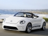 Volkswagen E-Bugster Steedster Concept 2012