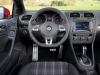 Volkswagen Golf GTI Cabriolet 2012