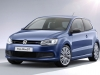 2012 Volkswagen Polo GT Blue thumbnail photo 4446