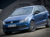 2012 Volkswagen Polo GT Blue thumbnail photo 4447