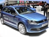 2012 Volkswagen Polo GT Blue thumbnail photo 4448