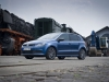 2012 Volkswagen Polo GT Blue thumbnail photo 4453