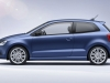 2012 Volkswagen Polo GT Blue thumbnail photo 4456