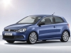 2012 Volkswagen Polo GT Blue thumbnail photo 4457