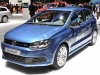 2012 Volkswagen Polo GT Blue thumbnail photo 4458