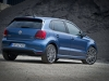 Volkswagen Polo GT Blue 2012