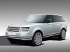 Alcraft Motor Company Range Rover Study 2013