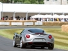 2013  Alfa Romeo 4C Goodwood Festival thumbnail photo 59