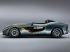 2013 Aston Martin CC100 Speedster Concept thumbnail photo 9495