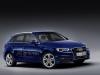 Audi A3 Sportback g-tron 2013